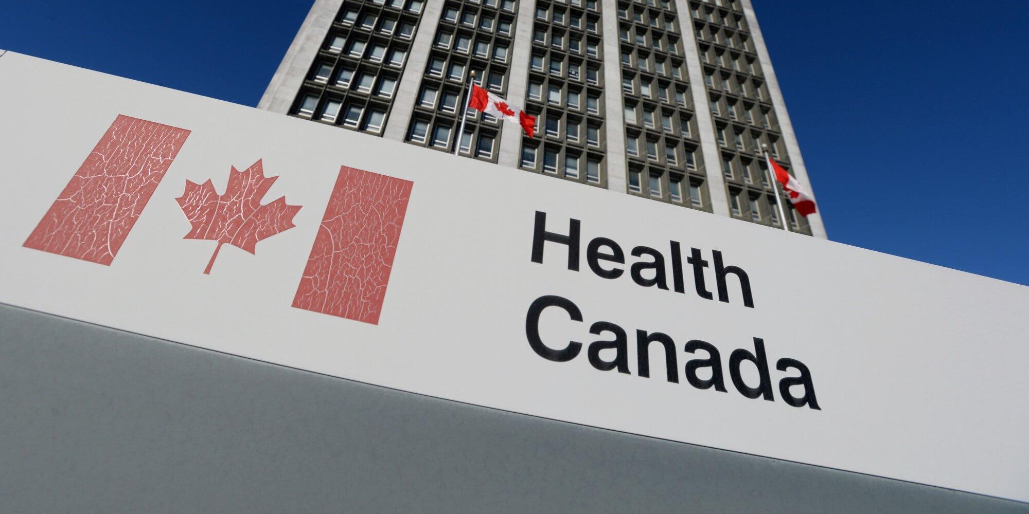 health-canada