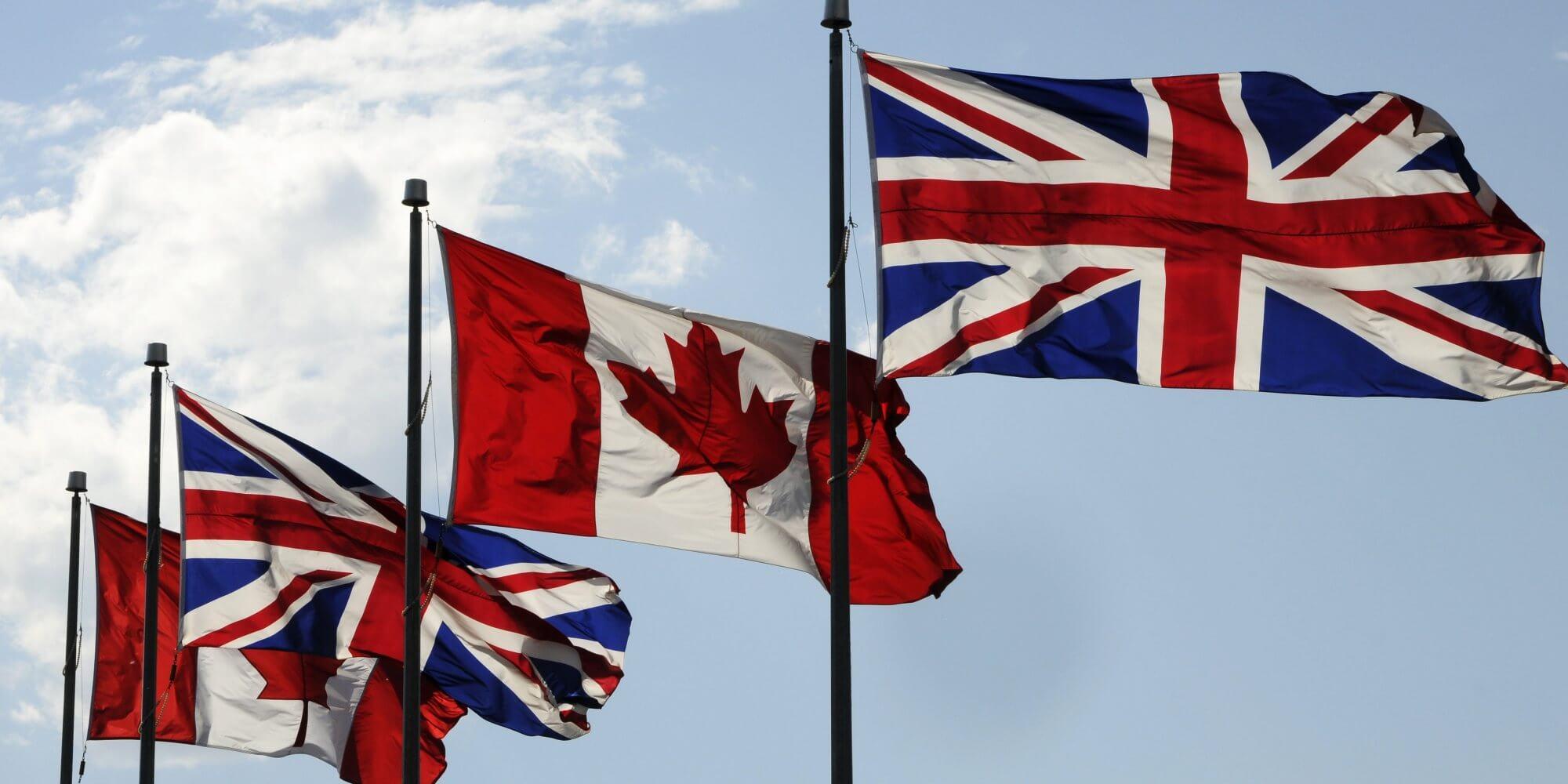MJ-CANADA-FLAG-BRITISH-FLAG